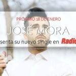 Lanzamiento Nuevo Single Nunca es tarde - Noticias - José Mora