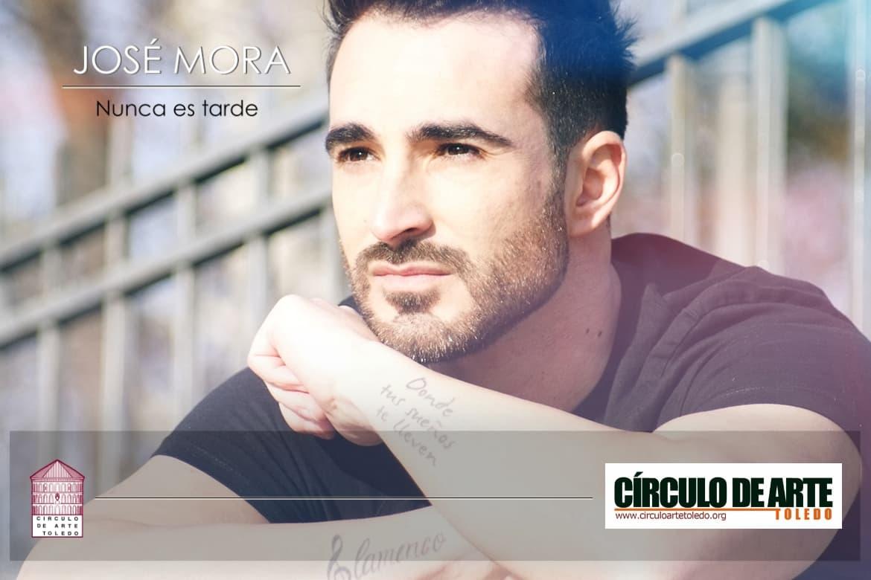 Lanzamiento y Presentación Nuevo Disco Por Arte de Magia - Noticias - José Mora